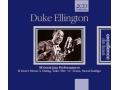 DUKE ELLINGTON 2cd - 38 GREAT JAZZ PERFORMANCES