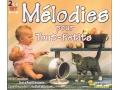 Melodies Pour Tout-Petits 2cd Melodie Dla Dzieci