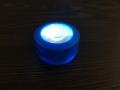 Lupa 5cm z podświetleniem led
