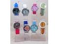 Zegarek Żelowy Unisex Japan Style