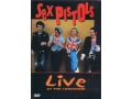 Sex Pistols - Live At The Longhorn (DVD)