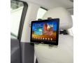 Uchwyt samochodowy do tabletu  na zagłówek HURT
