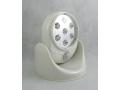 Lampa 7 led z sensorem ruchu i zmierzchu TV