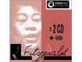 Ella Fitzgerald 2CD Classic Jazz Archive