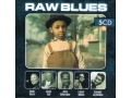 Raw Blues 5cd Waters, Wolf, Witherspoon, Hopkins