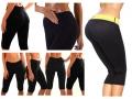 Spodnie  neoprenowe do fitness