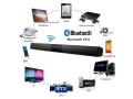 Głośnik Bezprzewodowy Bluetooth - Soundbar 4 x 5W