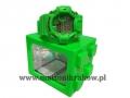ZEGAREK LCD SPORT LIGHT-7COLORS, SKARBONKA 4140/1