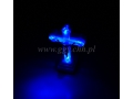 Krzyż podświetlany LED maly 7903/144
