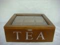 Pojemnik na herbatę