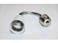 Adapter / złodziejka na żarówkę E27-E27