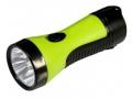 AKUMULATOROWA LATARKA LAMPKA ŁADOWANA 4 LED 230V