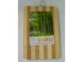 Deska do krojenia bambusowa 18 x 28cm