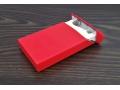 Pudełko etui papierośnica pokrowiec silikonowy