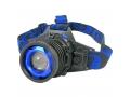 CBM latarka czołowa LED
