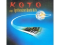 KOTO plays Synthesizer World Hits
