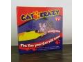 Zabawka dla kota uciekający ogon