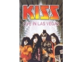 Kiss - Live in Las Vegas (DVD)