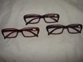 Okulary korekcyjne +3