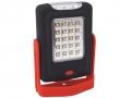 LAMPKA OBROTOWA 20 LED SMD + 3 LED 5mm