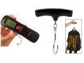Waga elektroniczna bagażowa 50kg hakowa