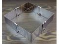 Forma stalowa regulowana 15x15 15x28 28x28