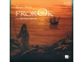 Khalil Gibran - Prorok - audiobook - 2cd