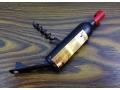 Korkociąg otwieracz do wina piwa butelka