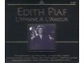 Edith Piaf - L'Hymne A L'Amour 2cd