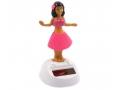 Zabawka solarna - Tańcząca Hawajka