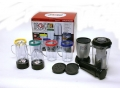 MAGIC BULLET mikser blender robot