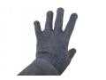 Rękawiczki czarne rozmiar uniwersalny