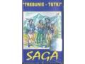 Trebunie Tutki - Saga