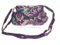 Damska listonoszka torebka torba na ramię KAROLINA