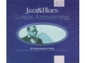 Jazz & Blues LOUIS ARMSTRONG 2cd