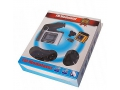 TRANSMITER FM USB BLUETOOTH 2 PILOTY KIEROWNICĘ A9