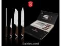 Noże - 4 częściowy zestaw