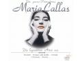 Maria Callas - Hamlet, Armida, Tristan & Isolde