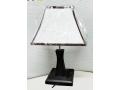 Lampa stojąca biurkowa/nocna nowa - 2 Wzór