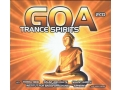 Goa Trance Spirits 2cd