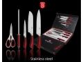 Noże - 5 częściowy zestaw