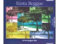 Rasta Reggae - 36 Hot Reggae Hits 2CD