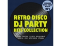Retro Disco DJ Party Hits Collection OPUS BONEY M