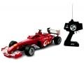 Samochód zdalnie sterowany RC Formuła 1 4CH Wyścig