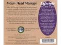 Indian Head Massage - Indyjski Masaż Głowy