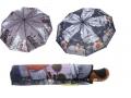 Parasolka damska AUTOMAT