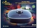Patelnia Oscar Cooks 28 cm (CA11)