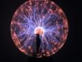 Kula plazmowa 5 plazma