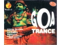 The World Of Goa Trance 2CD