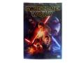 Gwiezdne Wojny PRZEBUDZENIE MOCY film DVD nowy